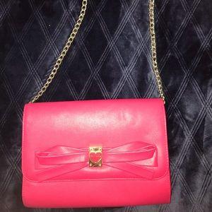 New Betsey Johnson crossbody bag